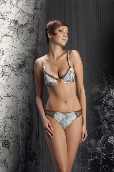 Бюст Dimanche Lingerie 1450