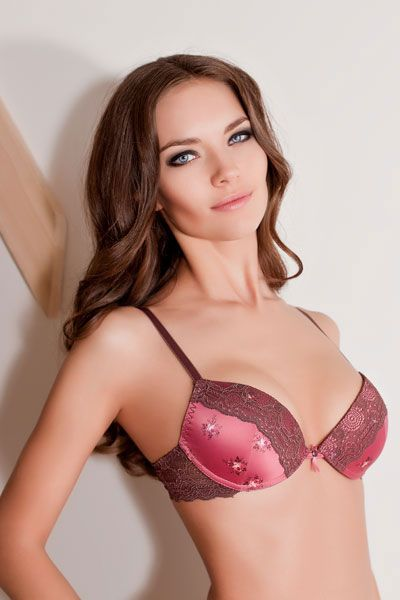 Бюст Dimanche Lingerie 1455